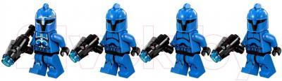 Конструктор Lego Star Wars Элитное подразделение Коммандос Сената (75088) - минифигурки
