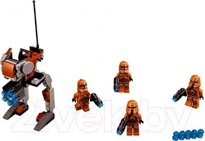Конструктор Lego Star Wars Пехотинцы планеты Джеонозис (75089) - общий вид
