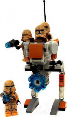 Конструктор Lego Star Wars Пехотинцы планеты Джеонозис (75089) - минифигурки