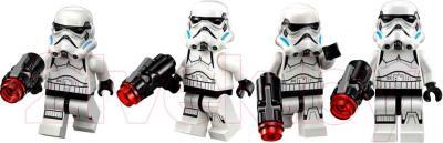 Конструктор Lego Star Wars Транспорт Имперских Войск (75078) - минифигурки