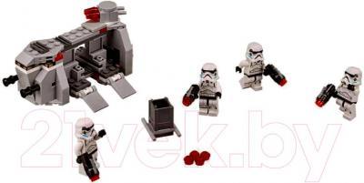Конструктор Lego Star Wars Транспорт Имперских Войск (75078) - общий вид