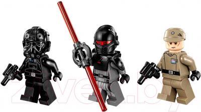 Конструктор Lego Star Wars Улучшенный Прототип TIE Истребителя (75082) - минифигурки