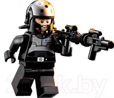 Конструктор Lego Star Wars Улучшенный Прототип TIE Истребителя (75082) - минифигурка