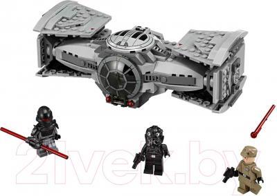 Конструктор Lego Star Wars Улучшенный Прототип TIE Истребителя (75082) - общий вид