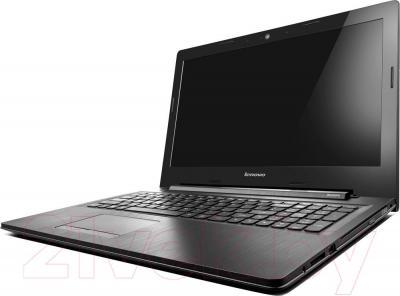 Ноутбук Lenovo G50-45 (80E3013QUA) - вполоборота