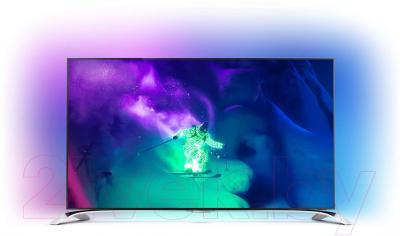 Телевизор Philips 55PUS9109/60 - общий вид