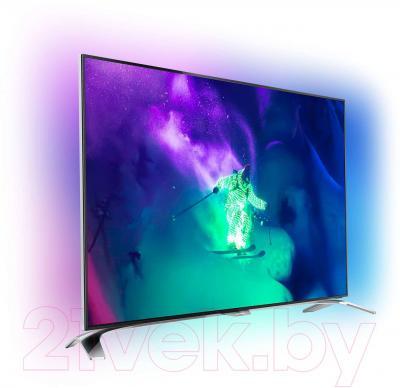 Телевизор Philips 55PUS9109/60 - вполоборота