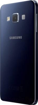 Смартфон Samsung Galaxy A3 / A300F/DS (черный)