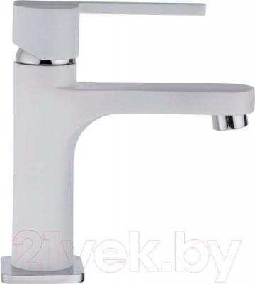 Смеситель Teka Aura White 50342020W - общий вид