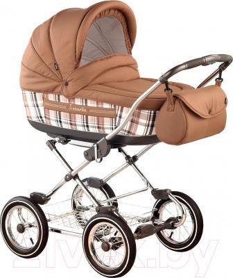 Детская универсальная коляска Roan Marita (S-141) - общий вид