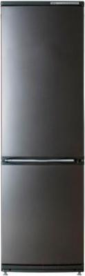Холодильник с морозильником ATLANT ХМ 6024-060 - общий вид