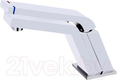 Смеситель Teka Icon White 33346020W - общий вид