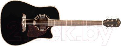 Электроакустическая гитара Oscar Schmidt OG2CEB - общий вид