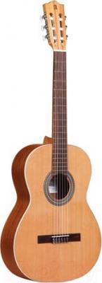 Акустическая гитара Alhambra Zero Natura - общий вид