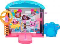 Игровой набор Hasbro Littlest Pet Shop Веселый парк развлечений (B0249) -