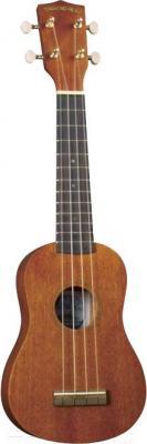 Акустическая гитара Diamond Head Soprano Du-200 - общий вид