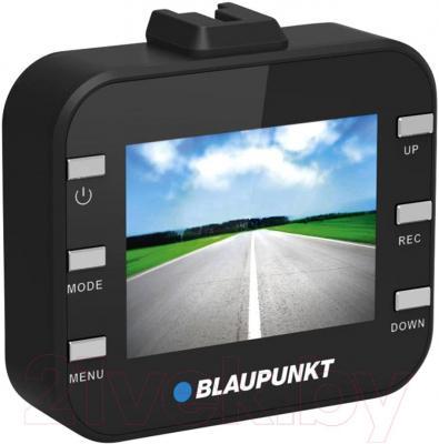 Автомобильный видеорегистратор Blaupunkt DVR BP 2.0 HD - дисплей