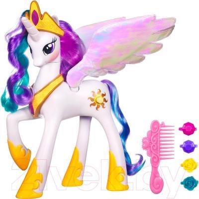 Игровой набор Hasbro My Little Pony Принцесса Селестия (A0633) - набор