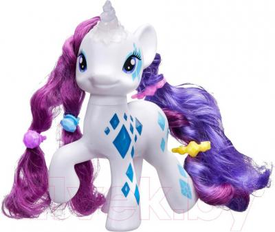 Игровой набор Hasbro My Little Pony Пони модница Рарити (B0367)