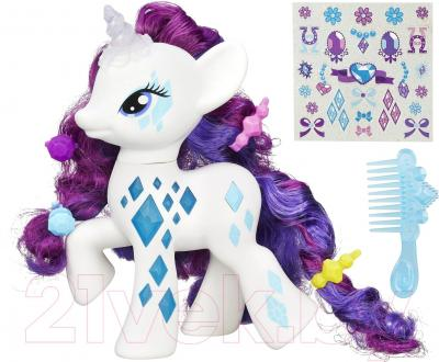 Игровой набор Hasbro My Little Pony Пони модница Рарити (B0367) - набор