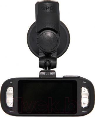 Автомобильный видеорегистратор AdvoCam FD-8 Gold GPS - с креплением
