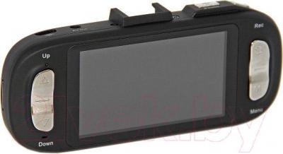 Автомобильный видеорегистратор AdvoCam FD-8 Gold GPS - дисплей