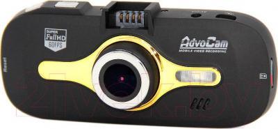 Автомобильный видеорегистратор AdvoCam FD-8 Gold GPS - общий вид