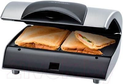 Сэндвичница Steba SG 20 - внутренний вид