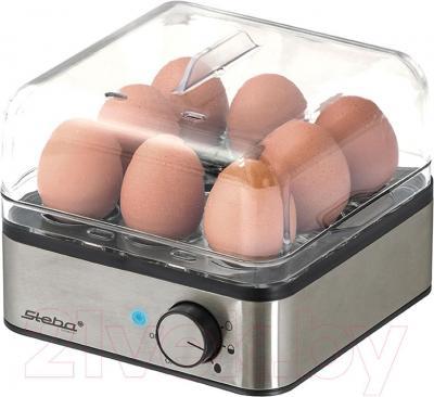 Яйцеварка Steba EK 5 - общий вид