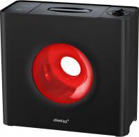 Ультразвуковой увлажнитель воздуха Steba LB 6 (Black-Red) -