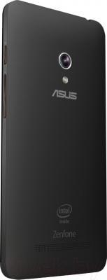 Смартфон Asus ZenFone 5 A501CG (16Gb, черный) - вид сзади