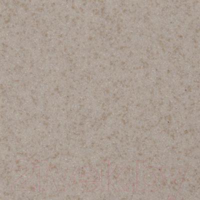 Мойка кухонная Aquasanita SQN100W (бежевый) - реальный цвет