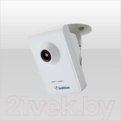 IP-камера GeoVision GV-CB120 - крепление на потолке