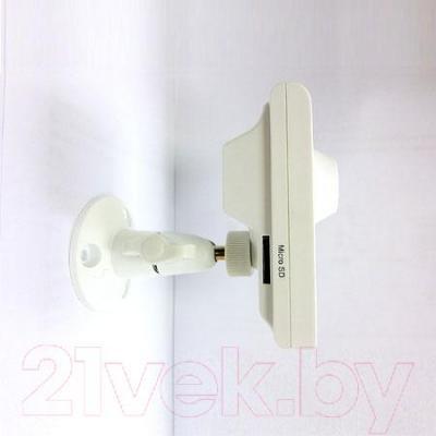 IP-камера GeoVision GV-CB120 - крепление к стене