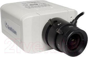 IP-камера GeoVision GV-BX1500-3V - общий вид
