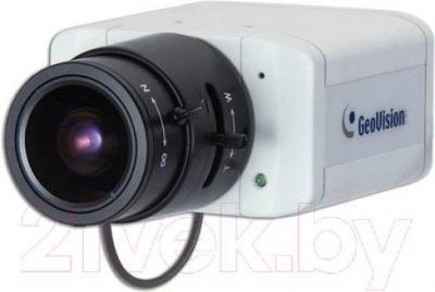 IP-камера GeoVision GV-BX2400-3V (84-BL15000-001D) - общий вид