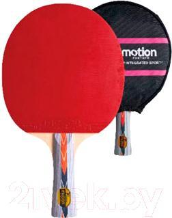Ракетка для настольного тенниса Motion Partner MP302 - общий вид