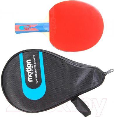 Ракетка для настольного тенниса Motion Partner MP602 - общий вид