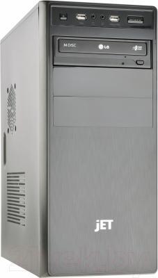 Системный блок Jet I (15U521)