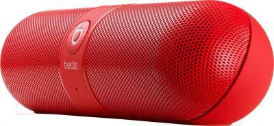 Портативная колонка Beats Pill 2.0 Speaker / MH832ZM/A (красный) - общий вид