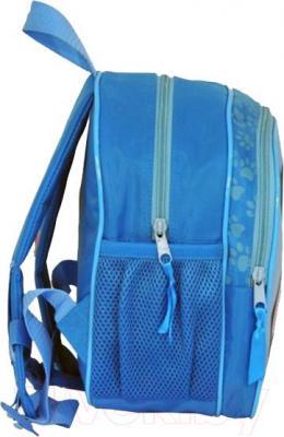 Детский рюкзак Paso RAE-309 - вид сбоку
