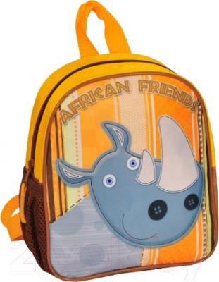 Детский рюкзак Paso 13Z-304N - общий вид
