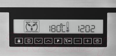 Электрический духовой шкаф Exiteq F107SIX-PT