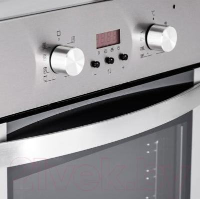 Электрический духовой шкаф Exiteq F82TIX