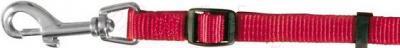 Поводок Trixie Classic 14133 (L-XL, Red) - общий вид