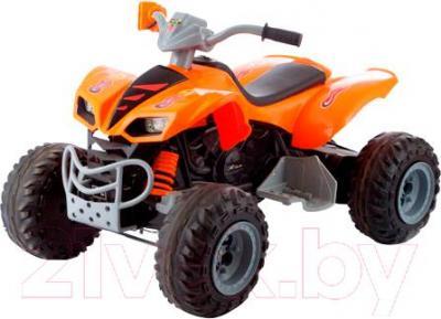 Детский квадроцикл Sundays KL789 (Оранжевый) - общий вид
