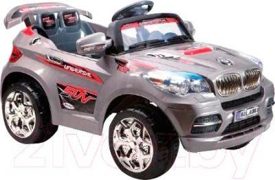 Детский автомобиль Sundays BMW X5 A061 (Серебристый) - общий вид