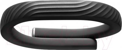 Фитнес-трекер Jawbone UP24 (S, черный) - общий вид