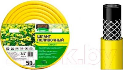 Шланг поливочный Startul ST6006-3/4-50 - общий вид