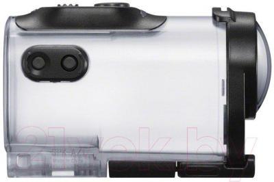 Экшн-камера Sony ActionCam HDR-AZ1 (+ водонепроницаемый чехол)